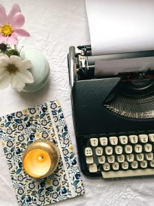 the writing habit, writing prompts for short stories, how to get back into creative writing as an adult
