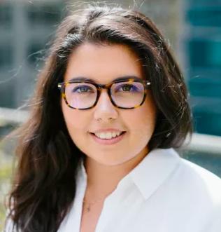 Megan Madden Managing Editor Verily Magazine