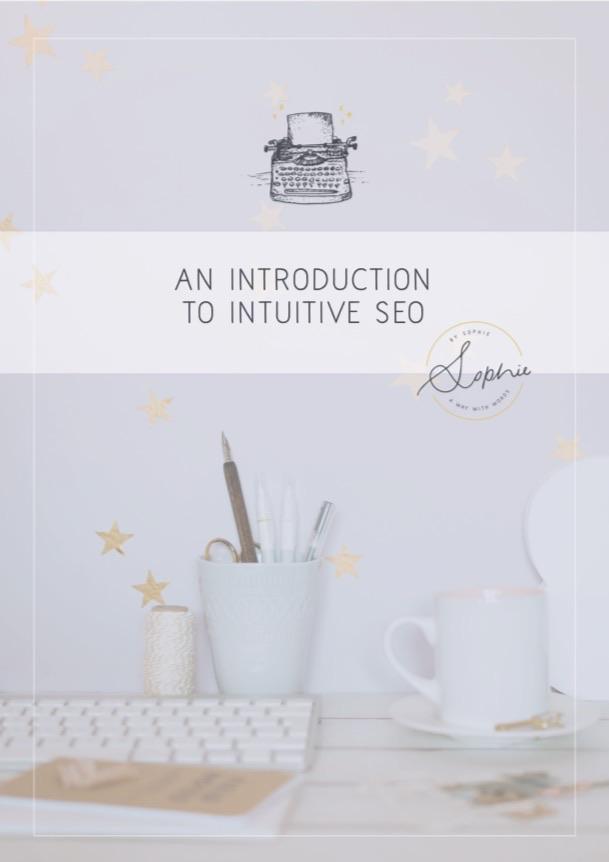 free guide to SEO basics