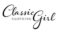 Classic Girl Clothing logo
